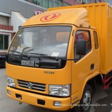 Caminhão leve de várias cores com boa aparência DONGFENG
