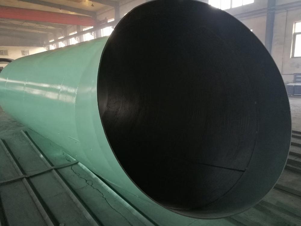 Wear Pipeline Steel