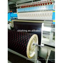 Machine à quilter et à broder CSHX234 B pour coussin de voiture