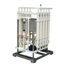 Sistema de Ultra Filtración Serie UF