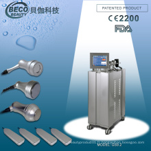 Fat 40kHz Cavitation 80kHz Ultrasonic Vacuum Slimming Beauty Equipment (GS9.2)