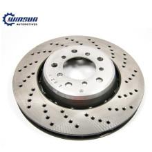 Disco de disco de freno 34112282446 para piezas de repuesto Z4