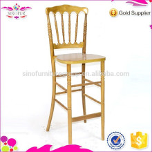 Brand new Sionfur good quality wooden bar chiavari chairs