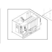 Коробка силы Panasonic SMT для Sp60p-М автомат (KXFK000JA01)