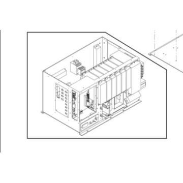 Panasonic SMT Power Box for Sp60p-M Machine (KXFK000JA01)