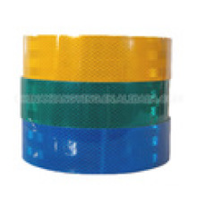 New Arrival Latest Design Micro Prismatic Adhesive Reflective Tape