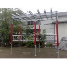 1200width scaffolding tower