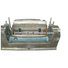Quality Primacy Customized Injection Plastic Case Auto Bunper Mould