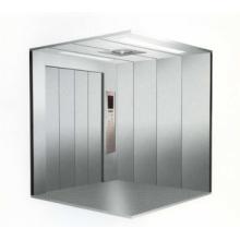 Ascensor de almacén ascensor utilizado para el levantamiento de mercancías