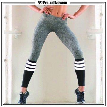 Custom Bodybuilding Atacado Workout Vestuário Calças Yoga
