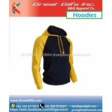 Wholesale Plain Hoodies Custom made for men and women