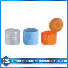 18 410 Twist Flip Top Cap for Plastic Bottle