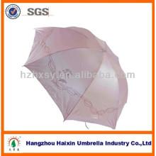 8к жемчужное сияние УФ-зонтик Женская мода