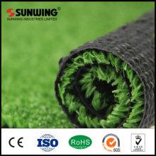 Gute Qualität 6mm billig, das künstliches ökonomisches synthetisches Gras landscaping