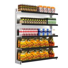 Pantalla de visualización de panel LED de estante COB P1.875