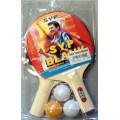 JML ping pong ball