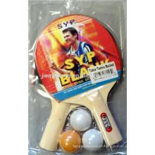 JML bola de pingue-pongue