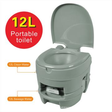 Banheiro Sanitário