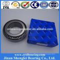 Prix bas de vente chaude Produit simple rangée Roulement à rouleaux coniques 7205E 30205 portant pour Constructive Machinery