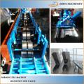 CD und UD Light Keel Cold Forming Machine für den russischen Markt