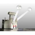 Siemens High Voltage Transformer