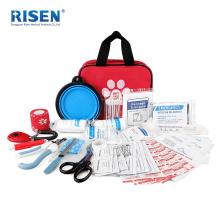 Kit de primeros auxilios para mascotas Accesorios esenciales