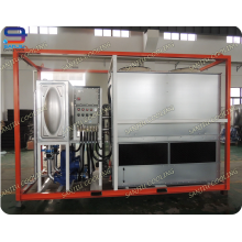30 Tonnen Superdyma Closed Circuit Gegenstrom GTM-225 Mini Kondensator Kühleinheit