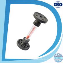 Caudalímetro de agua de vidrio Caudalímetro inductivo hidráulico de alta presión