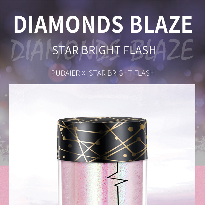 Diamonds Bright Eye Shadow 1
