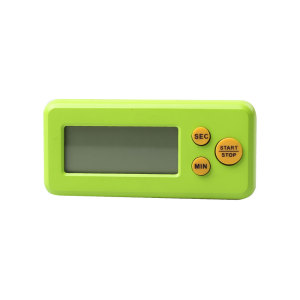 Mini Rectangular Digital Timer with Magnet