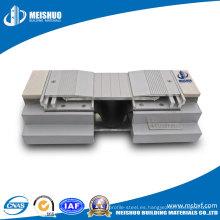Bloqueo de la cubierta de la junta de expansión de metal con buena calidad