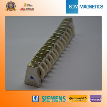 Strong Power Qualified Neodymium Magnet