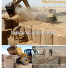Preisliste hesco Barrieregrößen für Erosions- und Kolkschutz
