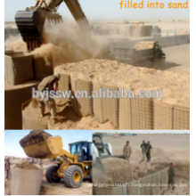 liste de prix hesco tailles de barrière pour l'érosion et la protection contre l'affouillement