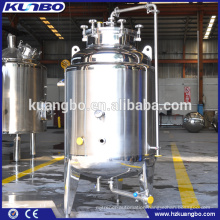Alcohol Processing Types and CE,ISO Certification beer fermentation kettle