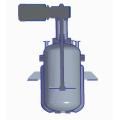 Cristalliseur JJ à haute efficacité et économie d'énergie