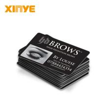 Tarjeta inteligente RFID Ntag 215 Tarjeta de visita NFC