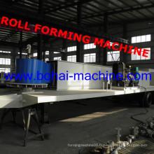 Machine de formage de rouleaux de feuille Bh Sheet de Bh Msbm