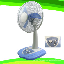 16 Inches DC12V Table-Stand Fan Solar Fan (SB-ST-DC16B) 1