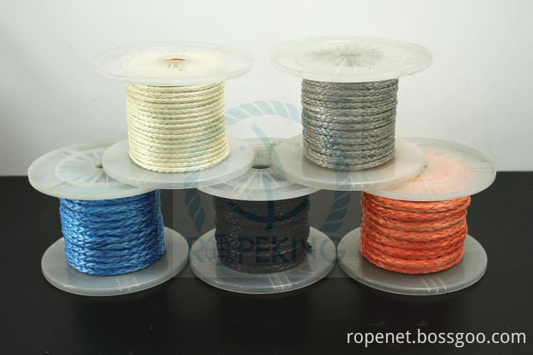 Dyneema Sk75 Rope