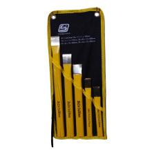 5 PCS Flat Chisel Set