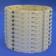 Supplier with CE RoHS Certificate 5050 Flexible SMD RGB LED Strip