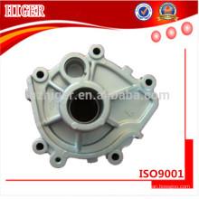 partie de machine / partie de machine de bâti d'aluminium / pièces de machine de meulage
