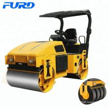 Rolo de combinação Tambor e pneus lisos FLD-300