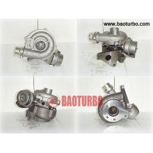 Kp39 / 54399880027 Turbolader für Renault