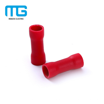 Best Price Insulated Cable Parallel Female Tube Connectors