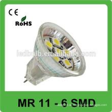 2015 neueste LED-Spot-Licht MR11 LED-Leuchten