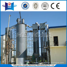 Automatic power control wood gasifier for sale from China