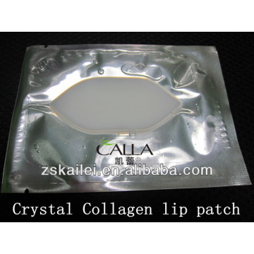 Patch à lèvres Crystal Collagen