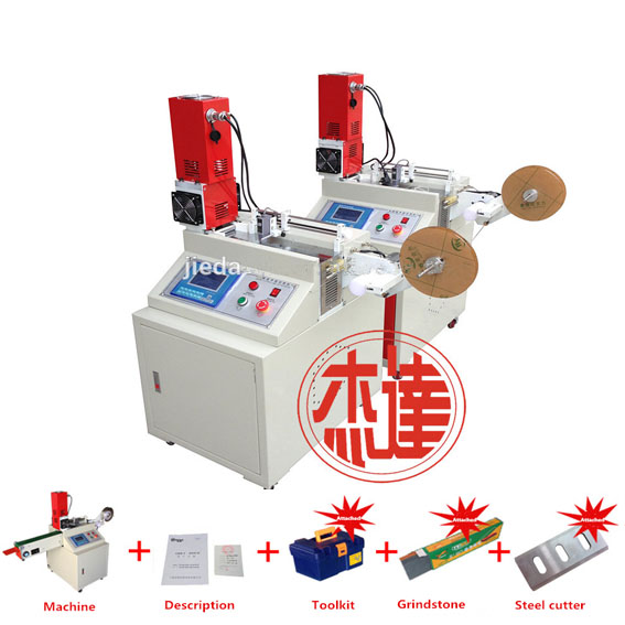 Ultrasonic Ribbon Cutting Machines